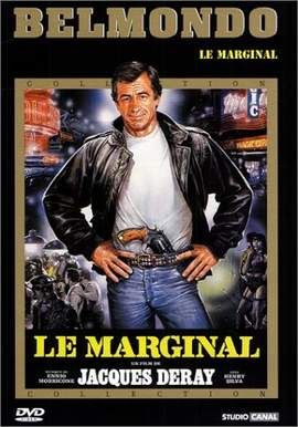 30/07/2015 : JACQUES DERAY - Le Marginal