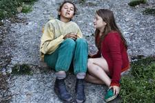 24/10/2014 : ALICE ROHRWACHER - Le Meraviglie (FilmFest Ghent 2014)
