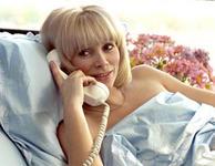 02/08/2015 : EDOUARD MOLINARO - Le Téléphone Rose