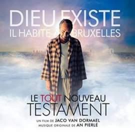 AN PIERLE Le Tout Nouveau Testament-OST