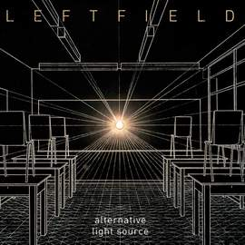 LEFTFIELD Alternative Light Source