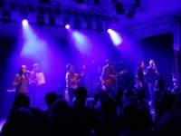 24/05/2018 : LES NÉGRESSES VERTES - Live at De Casino, Sint-Niklaas - Belgium - 05.05.2018