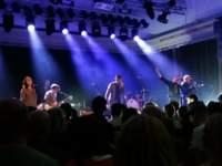 24/05/2018 : LES NEGRESSES VERTES - Live at De Casino, Sint-Niklaas - Belgium - 05.05.2018