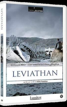 ANDREJY ZVYAGINTSEV Leviathan