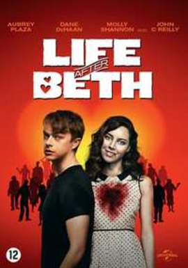 JEFF BAENA Life After Beth