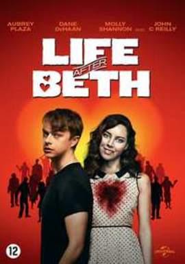 JEFF BAENA Life After Beth