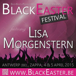 01/03/2015 : LISA MORGENSTERN - If I could, I would marry my piano