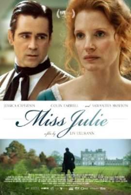 LIV ULLMANN Miss Julie
