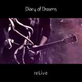 NEWS: Live album by Diary Of Dreams soon out