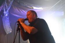 09/03/2014 : KIRLIAN CAMERA, ABSOLUTE BODY CONTROL, DER PRAGER HANDGRIFF, IC 434 & HERMAXISS - live at JC The Klinker, Aarschot, 8/3/2014, Belgium