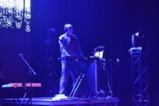 25/05/2014 : FRONT242 + RADICAL G - live at Vooruit, Ghent, Belgium, 24/5/2014