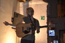 01/12/2013 : ESBEN SVANE - live in Brussels, 30/11/2013