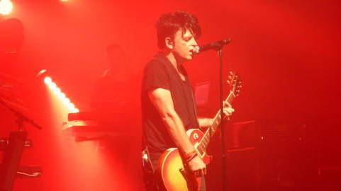27/10/2015 : GARY NUMAN - Manchester, Academy (24/10/2015)