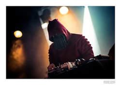 24/01/2018 : LIVINGTOTEM - 'INDUSTRIAL INFUSED ROMANTIC TECHNOID MUSIC'