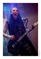 LONDON AFTER MIDNIGHT - WGT 2015, Leipzig, Germany