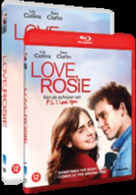 CHRISTIAN DITTER Love, Rosie