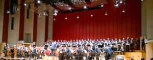 08/12/2016 : LUDWIG VAN BEETHOVEN - Missa Solemnis (Rotterdams Filharmonisch Orkest & Collegium Vocale, Antwerpen, deSingel, 13/02/2016)