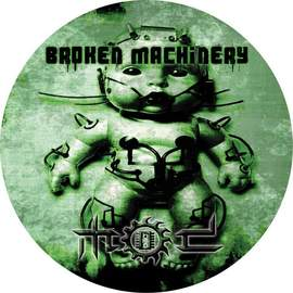 M.O.D. Broken Machinery