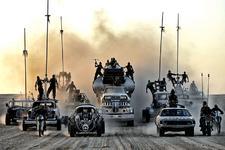 12/10/2015 : GEORGE MILLER - Mad Max: Fury Road