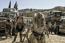 12/10/2015 : GEORGE MILLER - Mad Max: Fury Road
