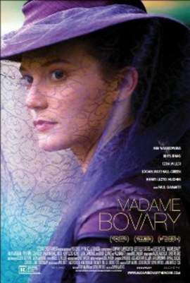 SOPHIE BARTES Madame Bovary