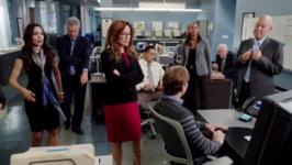 24/06/2015 :  - MAJOR CRIMES SEASON 2