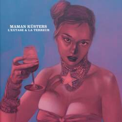 07/01/2021 : MAMAN KUSTERS - 'Let's Keep It Intriguing