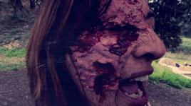 17/11/2014 : MANOLITO MOTOSIERRA - The Spanish Chainsaw Massacre