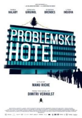 FILMFEST GHENT 2015 Manu Riche: Problemski Hotel