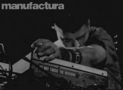 22/06/2011 : MANUFACTURA - Outside of animals and a few children, there are no innocents.