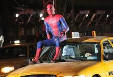 20/12/2013 : MARC WEBB - THE AMAZING SPIDER-MAN