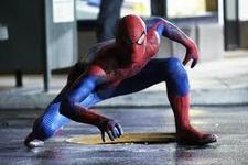 20/12/2013 : MARC WEBB - THE AMAZING SPIDER-MAN