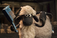 11/08/2015 : MARK BURTON & RICHARD STARZAK - Shaun The Sheep, The Movie