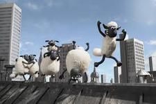 11/08/2015 : MARK BURTON & RICHARD STARZAK - Shaun The Sheep, The Movie