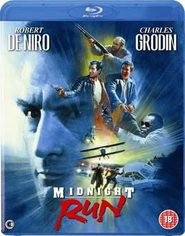 08/04/2015 : MARTIN BREST - Midnight Run