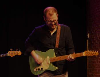 MARZIO SCHOLTEN TRIO Mechelen, Jazzzolder (26/02/16)