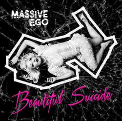 29/05/2017 : MASSIVE EGO - 'CAN NEVER SEE MYSELF BEING IN A BAND THAT JUST WORE JEANS AND T-SHIRTS'