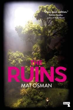 16/09/2020 : MAT OSMAN (SUEDE) - 'I'm always writing short stories...'