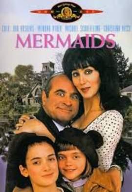 10/05/2015 : RICHARD BENJAMIN - Mermaids