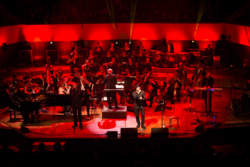 """22/01/2018 : MESH - Richard Silverthorn Of Mesh On """"Gothic Meets Classic"""" And The """"Live at Neues Gewandhaus Leipzig"""" Album"""