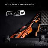 NEWS: Mesh LIVE AT NEUES GEWANDHAUS LEIPZIG: new live+studio classical album featuring a full orchestra, available on CD / DVD / LP / box set - release date 24.11.17