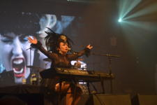22/10/2014 : METAL FEMALE VOICES FEST - Day 1, 17/10/2014 | MFV United, Ayin Aleph and more...