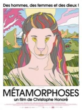 16/04/2015 : CHRISTOPHE HONORE - Métamorphoses