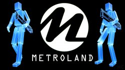 25/07/2012 : METROLAND - Making music never felt as good, over the past 20 years, as it does now.