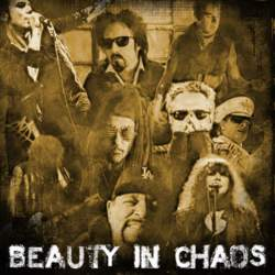 09/11/2018 : MICHAEL CIRAVOLO ( BEAUTY IN CHAOS ) - 'Recording this album is vastly different than producing a new band. '
