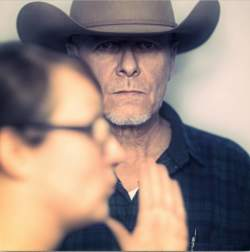 26/10/2019 : MICHAEL GIRA (SWANS) - 'Having a strong presence of death in your mind all the time is very healthy thing!'