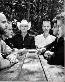 26/10/2019 : MICHAEL GIRA(SWANS) - 'Having a strong presence of death in your mind all the time is very healthy thing!'