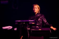 05/05/2011 : MILDREDA - Those who are missing the sounds from Numb, Placebo Effect or Will these days can be happy as with Mildreda, you got it back.