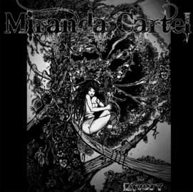 MIRANDA CARTEL Divert EP
