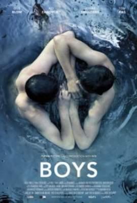 MISCHA KAMP Jongens (Boys)